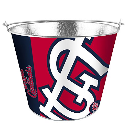 MLB St. Louis Cardinals Hype Bucket