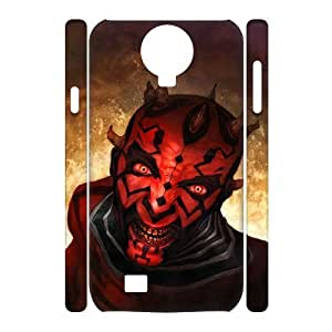 C-EUR Cell phone case Star Wars Hard 3D Case For Samsung Galaxy S4 i9500