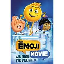 The Emoji Movie Junior Novelization