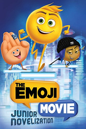 - The Emoji Movie Junior Novelization