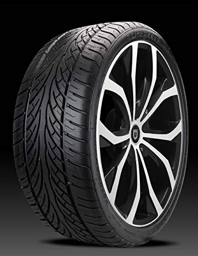 LIONHART LH Eight All_Season Radial Tire-275 30ZR24 101W