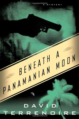 Beneath a Panamanian Moon (John Harper)