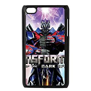 Ipod Touch 4 Phone Case Transformers IC-C30273