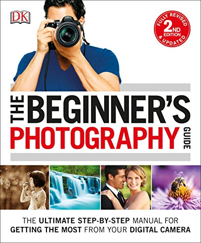 The Beginner's Photography Guide, 2nd Edition is DK's bestselling manual for any novice photographer who wants to unlock the potential of their new digital camera. Assuming no prior knowledge, this guide's easy-to-follow, step-by-step layout mak...