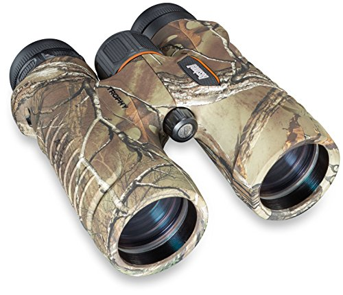 Bushnell Trophy Binocular, Realtree Xtra, 10 x 42mm