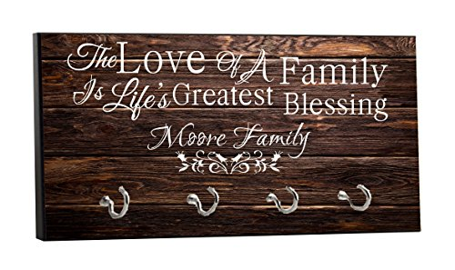 - Rosie Parker Inc. Love of a Family Quote - 5