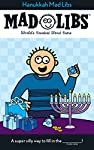 Our Hanukkah Mad Libs is more fun than playing a game of dreidel! Celebrate Hanukkah with our newest original Mad Libs all about the Festival of Lights! Our book features a ton of hilarious stories about lighting the menorah, spinning the dreidel, an...