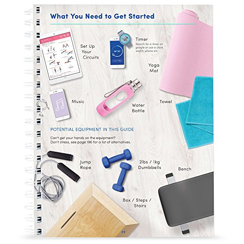 BodyBoss Ultimate Body Fitness Guide
