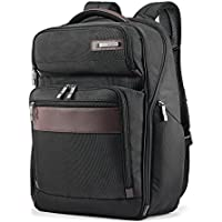 Deals on Samsonite Kombi 4 Square Laptop Backpack