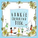 Zero Lubin's Hankie Colouring Book