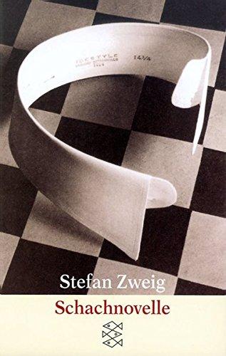 Schachnovelle Taschenbuch – 1. September 1987 Stefan Zweig FISCHER Taschenbuch 3596215226 1940 bis 1949 n. Chr.