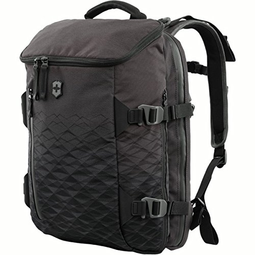 Victorinox Vx Touring Laptop 15 Backpack, Anthracite, One Size