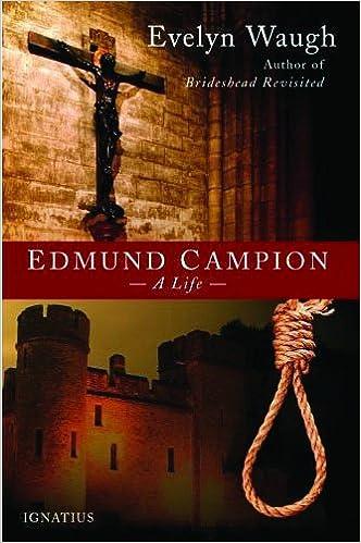 Amazon | Edmund Campion | Waug...