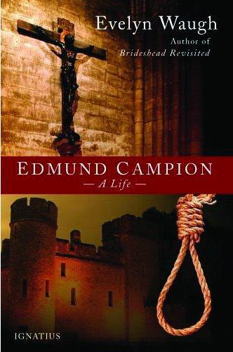 Edmund Campion: A Life PDF