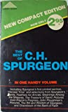 Best of C. H. Spurgeon, Charles H. Spurgeon, 0801081009
