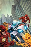 Flash The Road To Flashpoint Hc (Flash (DC Comics))