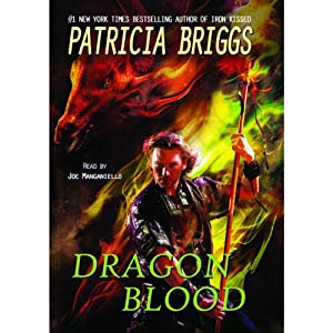 Dragon Blood Audiobook