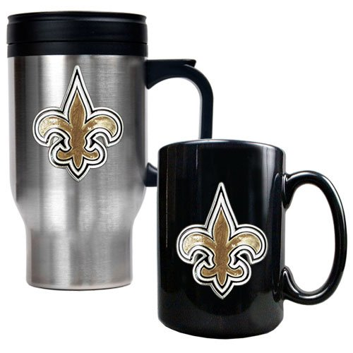 New Orleans Saints Candy Jar - 6