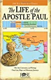 Life of the Apostle Paul pamphlet: 200 Key Facts at a Glance