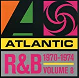 Atlantic Rhythm & Blues 1947-1974, Vol. 8 (1969-1974)