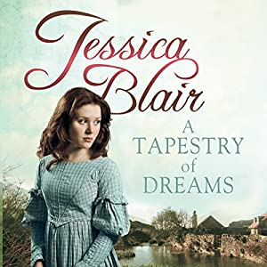 A Tapestry of Dreams Audiobook