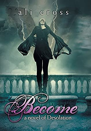 book cover of Become