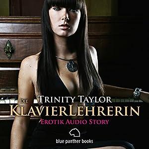Die KlavierLehrerin Hörbuch