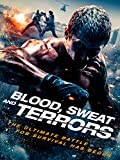 51InxR6izcL. SL160  - Blood, Sweat and Terrors (Movie Review)