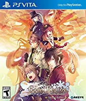 Code: Realize Wintertide Miracles Limited Edition - PlayStation Vita