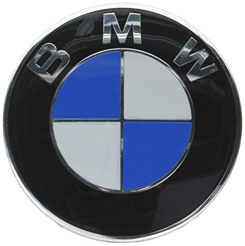 2002 525i emblem - 8