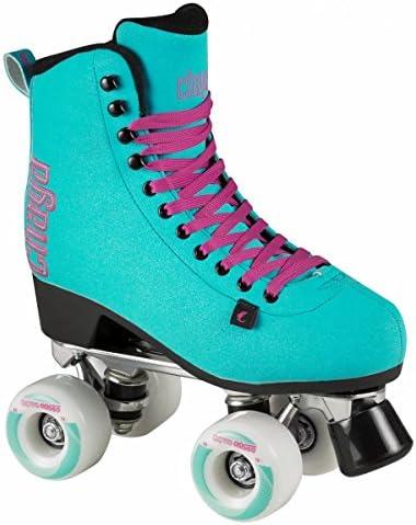 Chaya Women s Melrose Turquise Roller Skates, Womens