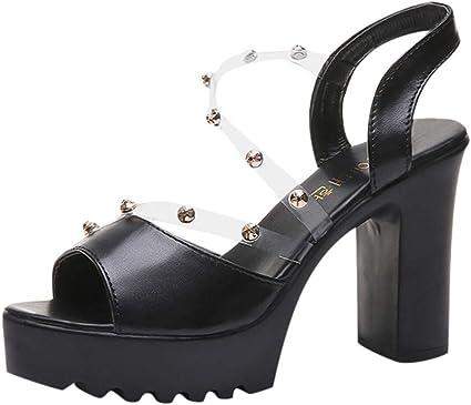 Ladies UK Peep Toe Transparent Slingbacks Wedge Heels Summer Sandals Shoes Sizes