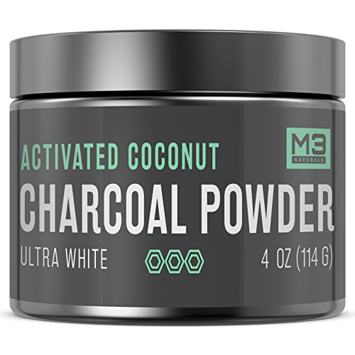 premium all natural charcoal teeth whitening coconut activated charcoal and bentonite clay. Black Bedroom Furniture Sets. Home Design Ideas