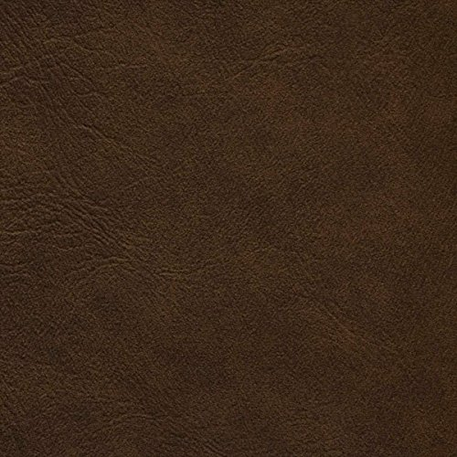 Discount Fabric Marine Vinyl Outdoor Upholstery Choose Your Color (Yard, Dark Brown)