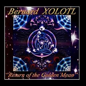 Return of the Golden Mean