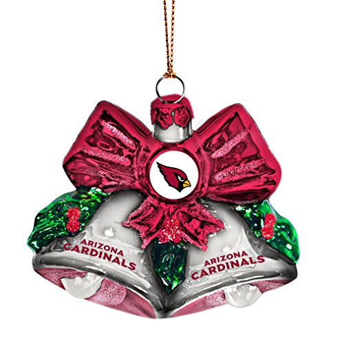 Glitter Bells Ornament