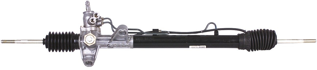 Cardone 26-1776 Remanufactured Import Power Rack and Pinion Unit