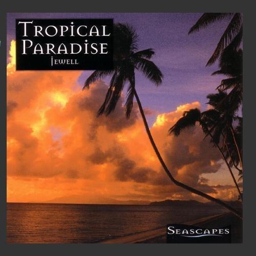 (Seascapes Series - Tropical Paradise)