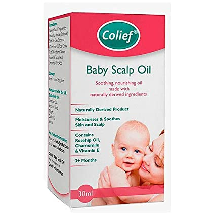 b4513acf0 Forum Health Colief Baby Scalp Oil