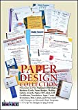 Software : ScrapSMART - Paper Designs - Software Collection - Jpeg & Microsoft Word files for Mac [Download]