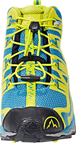 Falkon 36 Unisex Blue Rise Boots Low GTX Sportiva Adults' La 40 coloured Multi Hiking Sulphur 000 2 wtXgq6