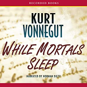 While Mortals Sleep Audiobook
