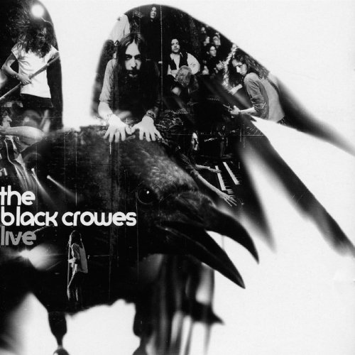 The Black Crowes: Live (The Black Crowes Live At The Greek)