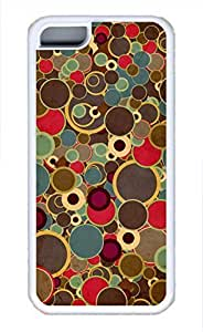taoyix diy iPhone 5c case, Cute Variation Design iPhone 5c Cover, iPhone 5c Cases, Soft Whtie iPhone 5c Covers