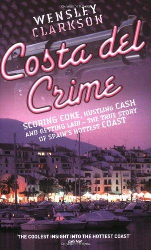 Download Costa Del Crime pdf epub
