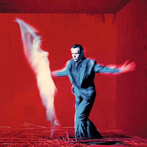Vinilo : Peter Gabriel - Us (180 Gram Vinyl, Remastered, Reissue, Digital Download Card, 2 Disc)