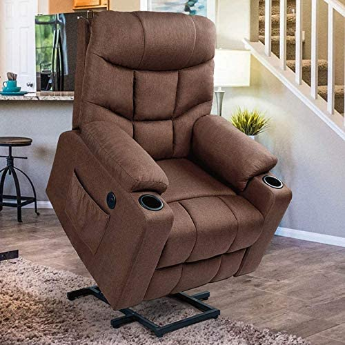 Cheap Esright Power Lift Chair Electric Recliner living room chair for sale