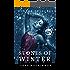 Stones of Winter: (Reverse Harem Serial) (Winter Princess Book 2)