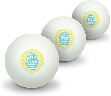 Gráficos y más Lindo Huevo de Pascua Azul con Margaritas novedosas ...