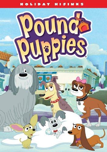pound-puppies-holiday-hijinks
